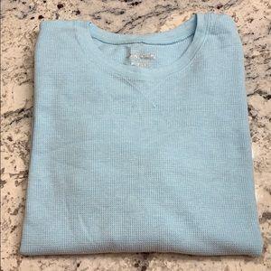 Jockey Thermal LS Shirt Size XL EUC